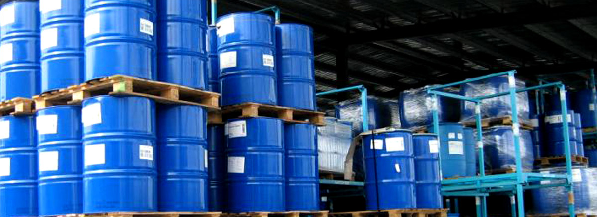 World's amine supplier